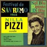 Nilla Pizzi, San Remo