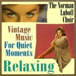 For Quiet Moments, Relaxing, Norman Luboff