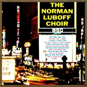 Broadway, Norman Luboff