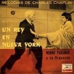 Melodies Of Charles Chaplin, Norrie Paramor