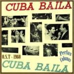 Cuba Baila (O.S.T – 1960)  Odilio Urfé & Enrique Jorrín