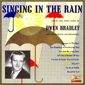 Singing In The Rain, Owen Bradley