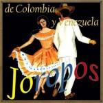 De Colombia y Venezuela: Joropos, Parranda