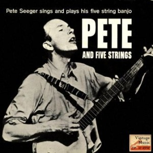Pete And Five Strings, Pete Seeger