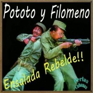 Ensalada Rebelde, Pototo y Filomeno