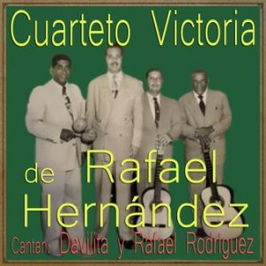Añoranza Jíbara, Cuarteto Victoria De Rafael Hernández