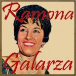 Galopera, Ramona Galarza