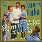 Esto Es Cuba, Ramón Veloz