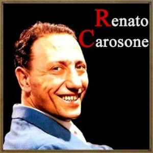 Renato Carosone, Renato Carosone