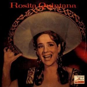 Rancheras, Nieve, Viento Y Sol, Rosita Quintana