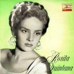 Rancheras, Rosita Quintana