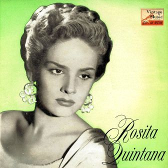 Rancheras Rosita Quintana Vintage Musicvintage Music