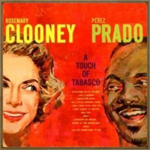 Rosemary Clooney & Pérez Prado