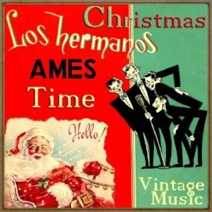 Christmas Time, The Ames Brothers