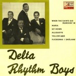 Allouette, The Delta Rhythm Boys