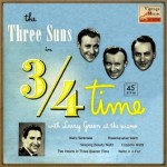 Three-Quarter Time, The Three Suns