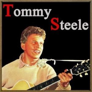 Tommy Steele, Tommy Steele