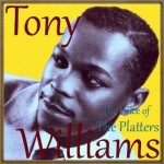 The Voice of the Platters, Tony Williams