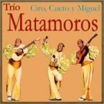 Guajira Ven a Gozar, Trío Matamoros