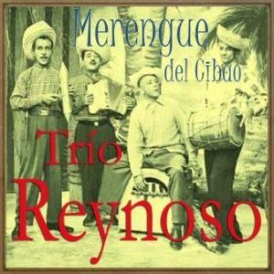 Merengue del Cibao, Trío Reynoso