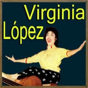 Sortilegio de Amor, Virginia López