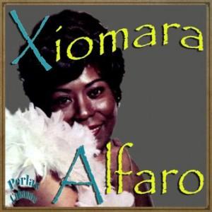 Amor de Mi Bohío, Xiomara Alfaro