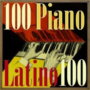100 Piano Latino