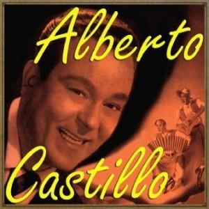 La Copa del Olvido, Alberto Castillo