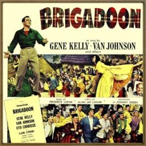 Brigadoon (O.S.T – 1954)