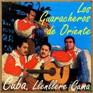 Canciones de Mi Cuba, Los Guaracheros De Oriente