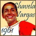 Chavela Vargas, 1961