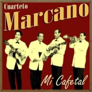 Mi Cafetal, Cuarteto Marcano