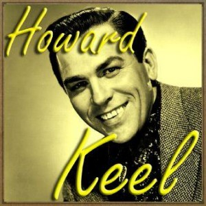 Howard Keel, Howard Keel