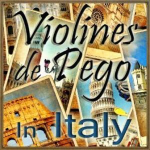 In Italy, Violines De Pego