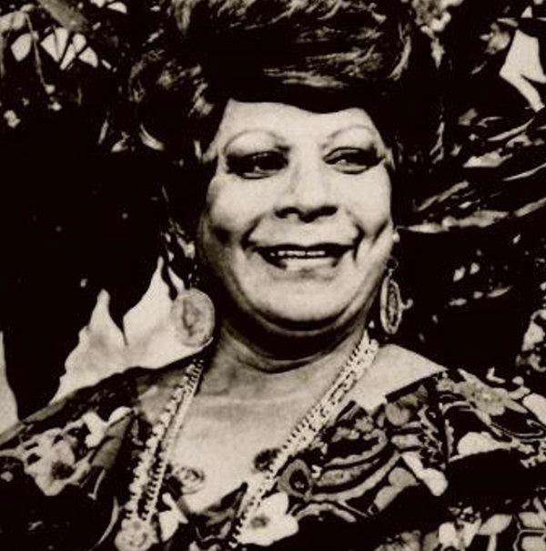 Magdalena Sánchez murió el 18 de agosto de 2005