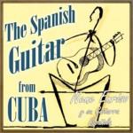 The Spanish Guitar From Cuba, Nene Enrizo