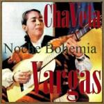 Noche Bohemia, Chavela Vargas