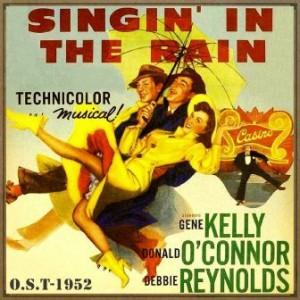 Singin' in the Rain (O.S.T – 1952)
