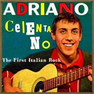 The First Italian Rock, Adriano Celentano