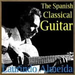The Spanish Classical Guitar, Laurindo Almeida