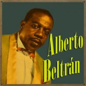 Alberto Beltrán, Alberto Beltrán