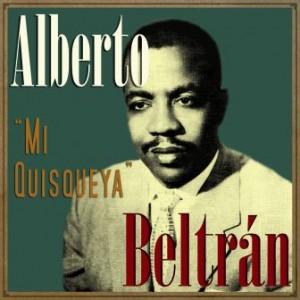 Mi Quisqueya, Alberto Beltrán