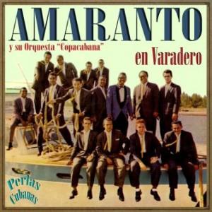 Amaranto en Varadero, Amaranto