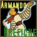 Habana de Mi Amor, Armando Orefiche