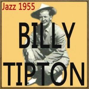 Sweet Georgia Brown, Billy Tipton