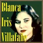 Besos Callejeros, Blanca Iris Villafañe