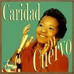 Perlas Cubanas, Caridad Cuervo