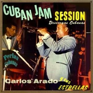 Descargas Cubanas, Carlos Arado