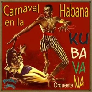 Carnaval en la Habana, Carlos Barberia