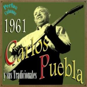 Carlos Puebla 1961